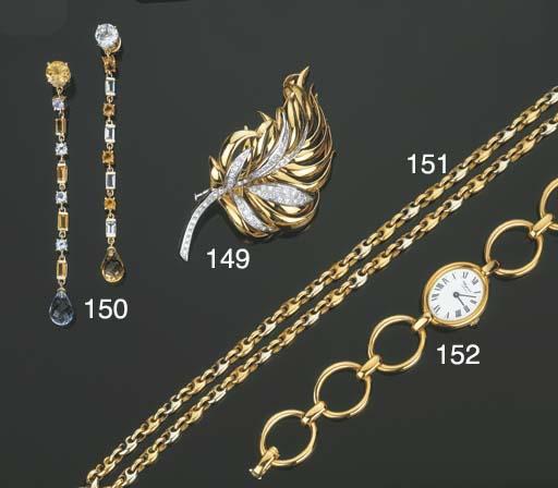 Orologio in oro, Chopard