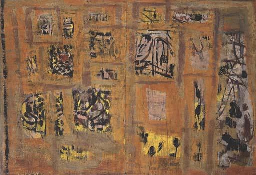 IAN FAIRWEATHER (1891-1974)