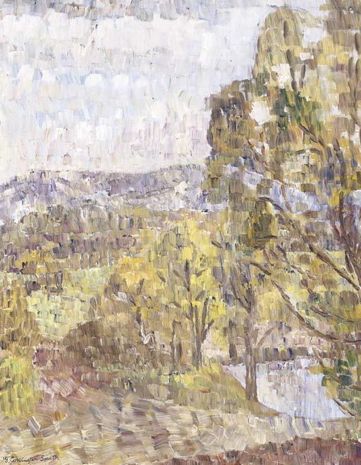 GRACE COSSINGTON SMITH (1892-1