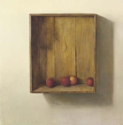 BRYAN WESTWOOD (1930-2000)