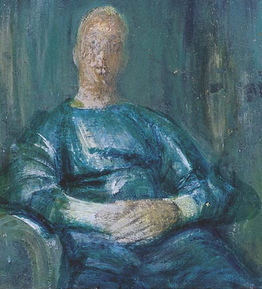 SIR WILLIAM DOBELL (1899-1970)