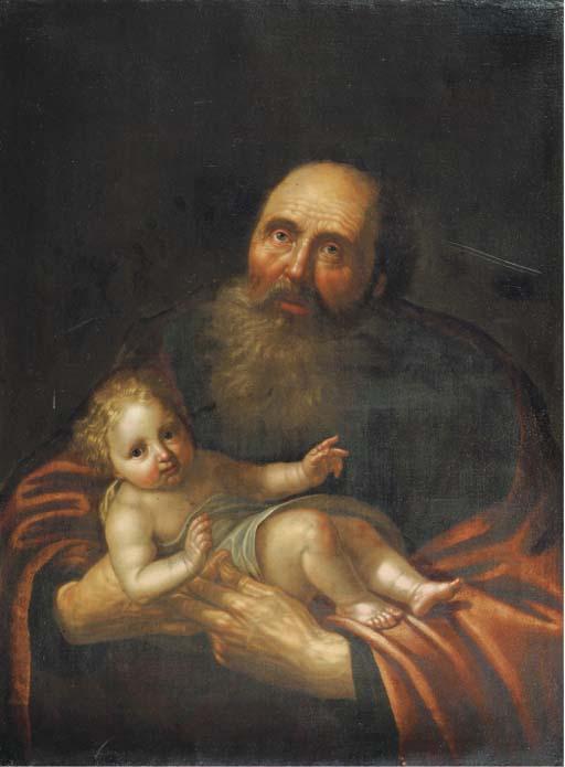 Follower of Paulus Moreelse