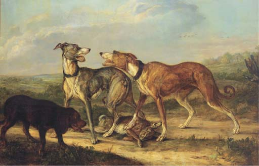 Jan Dasveldt (Dutch, 1770-1850