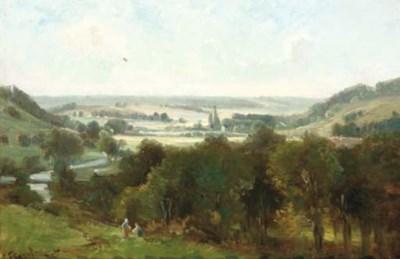 Geo Poggenbeek (Dutch, 1853-19