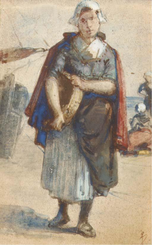 Bernardus Johannes Blommers (D