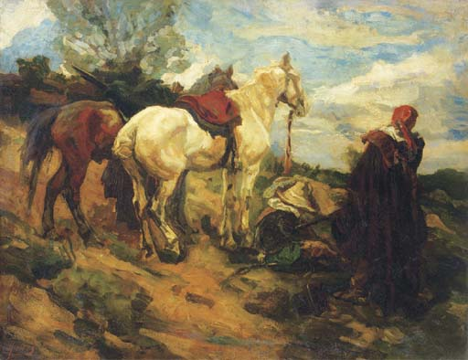 Johannes Hendrikus Jurres (Dut