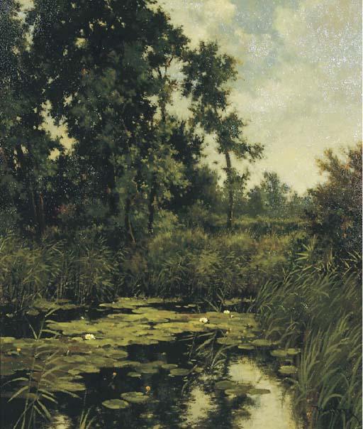 Dorus Arts (Dutch, 1901-1961)