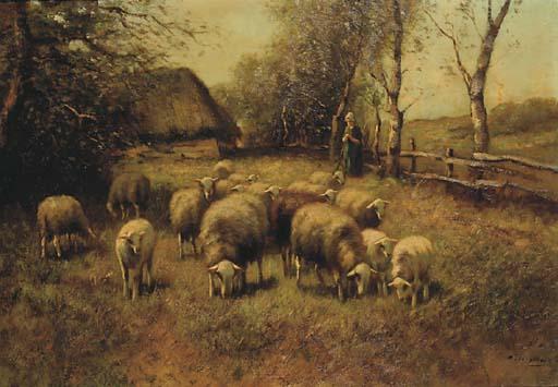 Cornelis Bouter (Dutch, 1888-1
