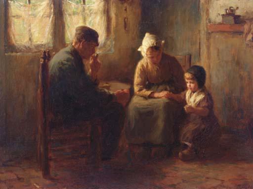 Bernard Pothast (Dutch, 1882-1
