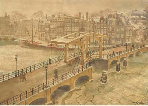 Gerrit van Yperen (Dutch, 1882