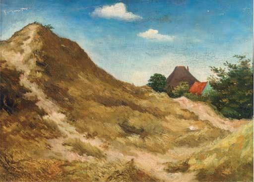 Mattheus Lau (Dutch, 1889-1958