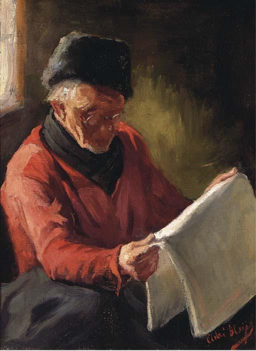 Adri Bleys (Dutch, 1877-1964)