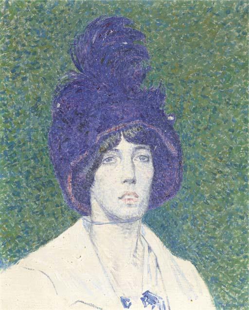 Ferdinand Hart Nibbrig (Dutch,
