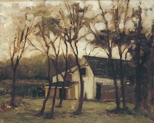 Arnout Colnot (Dutch, 1887-196