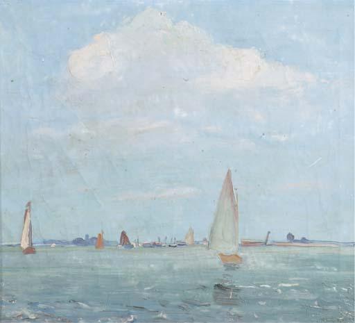 Harrie Kuijten (Dutch, 1883-19