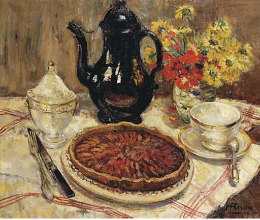 Jehan Frison (Belgian, 1882-19