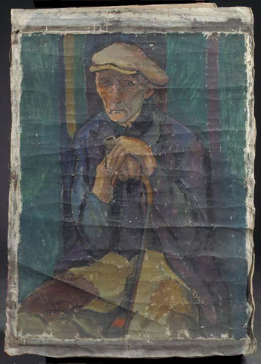 Karel Appel (Dutch, b. 1921)