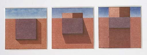 (2) Erik Roos (Dutch, 1938-199