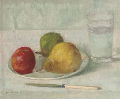 Anton Smeerdijk (Dutch, 1885-1