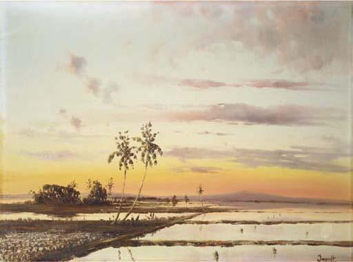 Willem Imandt (Dutch, 1882-196