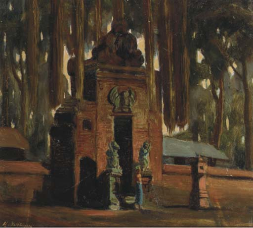 Henry van Velthuysen (Dutch, 1