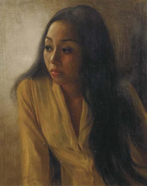 Dullah (Indonesian, 1991-1996)