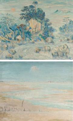 (2) Johannes Frederik Engelber