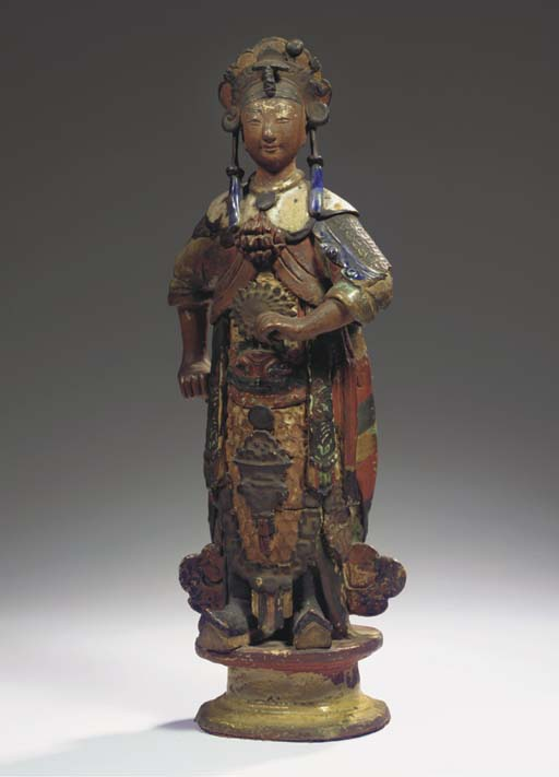 a chinese, qing dynasty, glaze