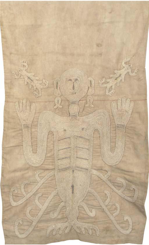 an east sumba, kapunduk, cotto
