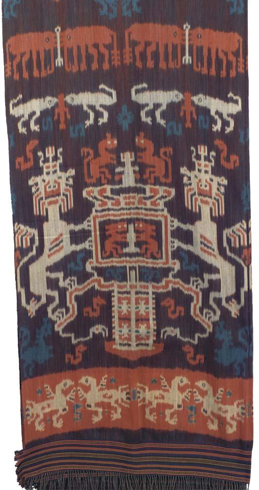 an east sumba, kanatang, cotto
