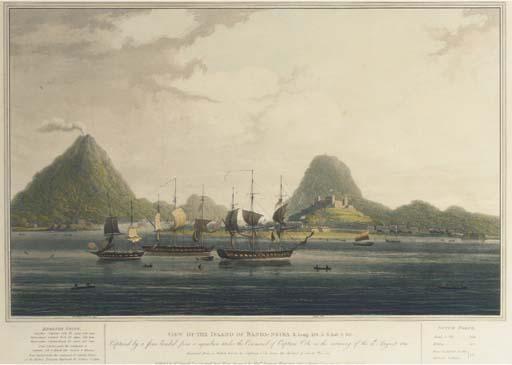 After Captain Cole, (British,