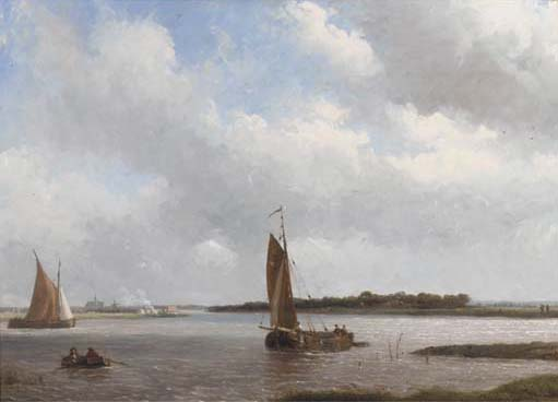 Arnoldus Johannes Eymer (Dutch