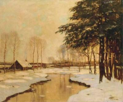Louis van Soest (Dutch, 1867-1