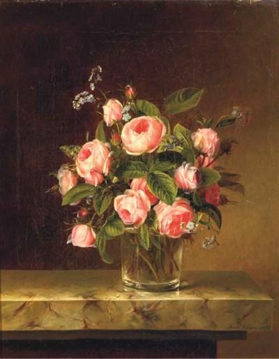Johanne Hellesen (Danish, 1801