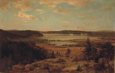 Hjalmar Munsterhjelm (Finnish,