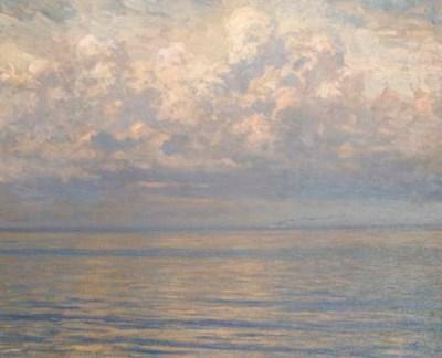 Giorgio Belloni (Italian, 1861