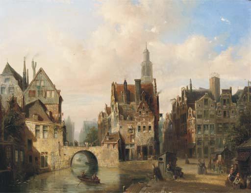 Pierre Tetar van Elven (Dutch,
