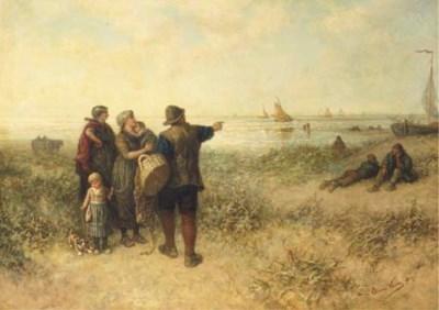 Elcanon Verveer (Dutch, 1826 -