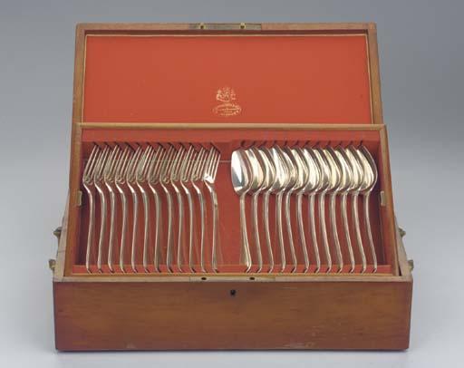 (48)  Twenty-four Dutch silver
