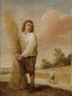 Follower of David Teniers II