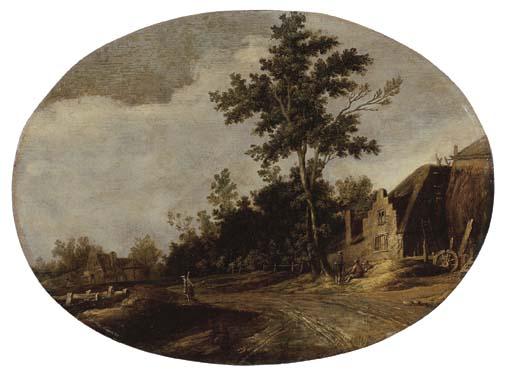 Joost de Volder (Haarlem c. 16