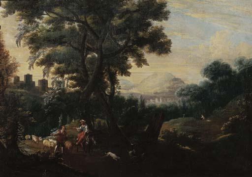 Follower of Jacob de Heusch