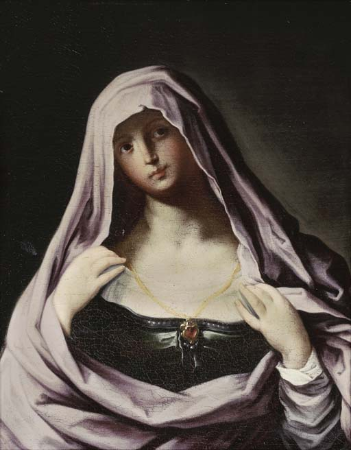 Follower of Guido Reni