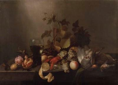 Michiel Simons (Utrecht? -1673