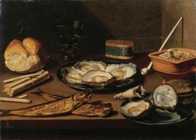 Floris van Schooten (? c. 1585