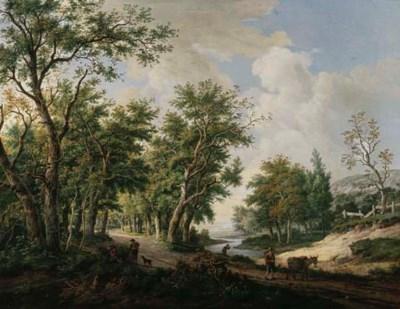 Carel Lodewijk Hansen (Amsterd