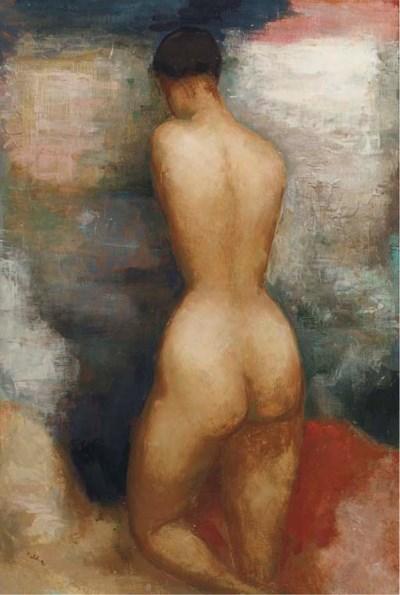 Toon Kelder (Dutch, 1894-1973)