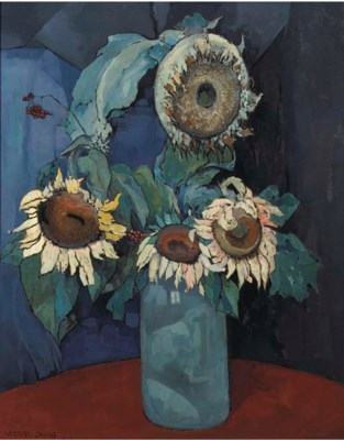 Germ de Jong (Dutch, 1886-1967