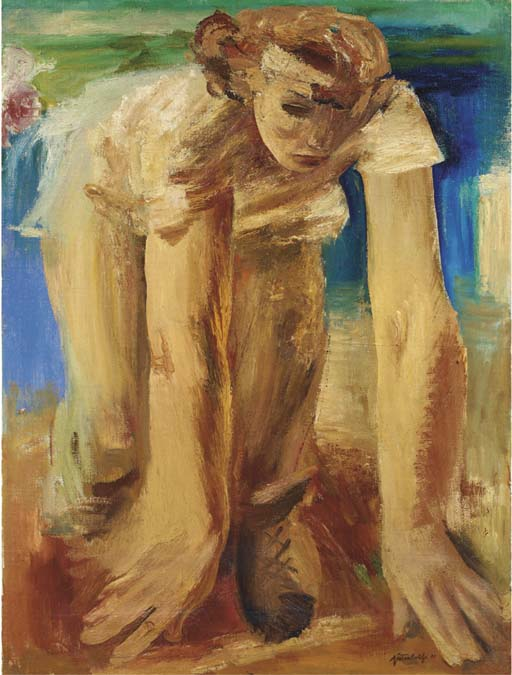 Peter Colfs (Belgian, 1906-198