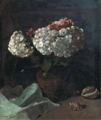Walter Vaes (Belgian, 1882-195